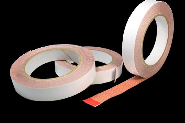 Kupfer-Tape Virenschutz 10 m x 2 cm